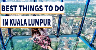 things to do in Kuala Lumpru