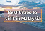 cities to visit in Malaysia