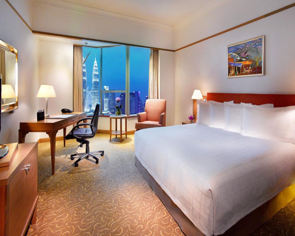 hotels in Kuala Lumpur Prince